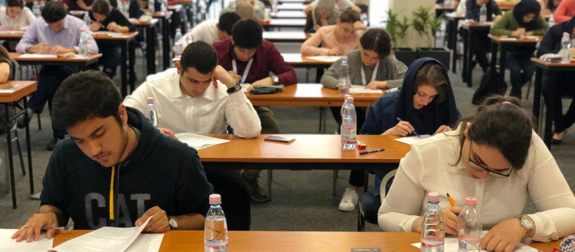 AIC-Universities-Entrance-Exam-004
