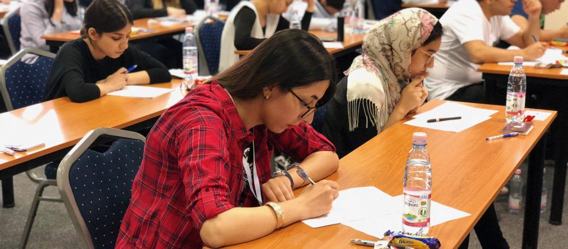 AIC-Universities-Entrance-Exam-005